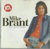 CD MIKE BRANT 20 Iéme ANNIVERSAIRE     2689