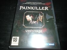 Painkiller Universe   Pc  game