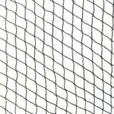 Instahut BN-30-5X20-BK 5 x 20m Anti Bird Net Netting - Black