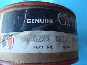 1956 Pontiac Chieftan Star Chief Oldsmobile Steering Adapter Kit 5685225 OEM NOS