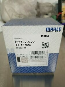 New Volvo 850 C70 S40 S60 S70 Thermostat with Gasket Mahle Behr TX1392D