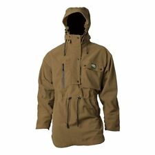 Ridgeline Monsoon Elite Waterproof Smock/Anorak Teak Colour Size 2XL