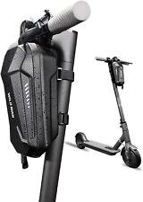 Borsa Monopattino Elettrico Borsa Scooter Bici Impermeabile Struttura rigida