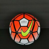 NIKE ORDEM 3 FIFA APPROVED OFFICIAL MATCH BALL 2015/2016 SZ: 5