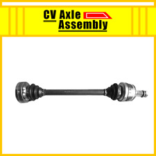 REAR LEFT CV Axle 1PCS For 325I(AT;From 1/06;Sedan)/325XI(AT;From 1/06;Sedan)