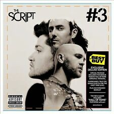 #3 by The SCRIPT (EXCLUSIVE DELUXE EDITION)