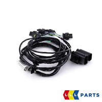 NEW BMW GENUINE 2 3 4 SERIES FRONT APRON CABLE SET 61129327111