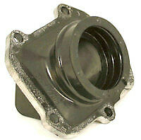 Aprilia RS125 34mm Carburettor Inlet Manifold RS 125 34 Carb Manifold