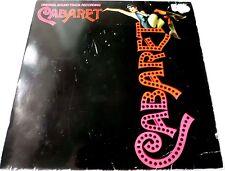 LP CABARET Original Sound Track , Liza Minelli