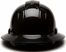 Construction Safety Helmet Protective Hard Hat Work Equipment Adjustable Ratchet