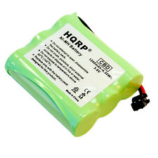 HQRP Cordless Phone Battery for Panasonic P-P510 P-P510A P-P510T/1B