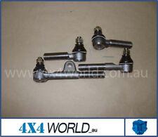For Toyota Landcruiser FZJ105 Series Steering - Tie Rod End Kit