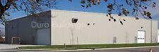 DuroBEAM Steel 60x100x16 Metal Clear Span Building Kit Workshop Structure DiRECT
