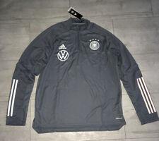 DFB Deuschland Adidas Trainings Top XL Germany Jersey Matchworn Trikot