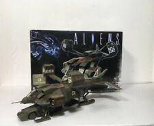 Aliens envío directo 01 & APC 1/72 escala Diecast modelo de edición estándar conjunto Aoshima