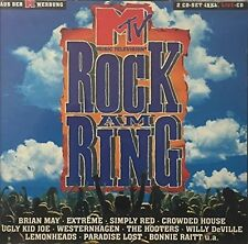 Rock am Ring (MTV, 1994) Brian May, Extreme, Simply Red, Crowded House,.. [2 CD]