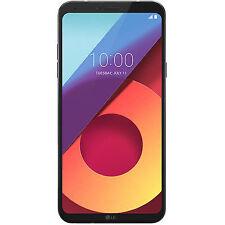 LG Q6 Plus - 64GB - Astro Black Smartphone (Dual SIM)