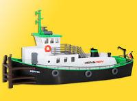 kibri 38520 Spur H0 Schubschiff #NEU in OVP#