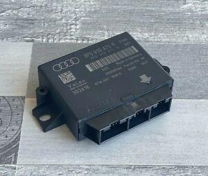 AUDI TT SPORT 2012 PARKING DISTANCE CONTROL MODULE PDC 8P0919475M