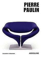 Pierre Paulin [Memoire]
