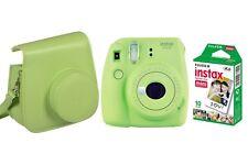Fotocamera Istantanea FujiFilm Fuji Instax Mini 9 (+Custodia +Pellicola) GR