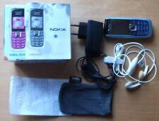 Nokia 2626 spaceblue