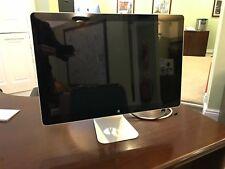 """Apple Cinema A1267 Pantalla LED Monitor LCD de pantalla ancha de 24"""""""