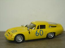 Alfa Romeo TZ1 Racing - Best Model Italy 1:43 *40483