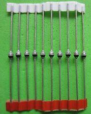 10 x byw32 2a/200v Avalanche sinterglass Diodo sod56 VISHAY