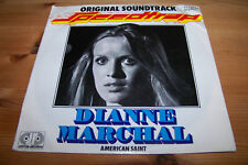 "7"" - DIANNE MARCHALL  A : SPEEDTRAP - B : AMERICAN SAINT - JUPITER RECORDS"