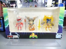 Loyal Subjects Mighty Morphin Power Rangers Crystal Villain Exclusive