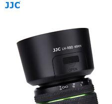 JJC 49mm Bayonet Lens Hood Shade for Pentax DA 50-200mm F4-5.6 WR Lens as PH-RBD