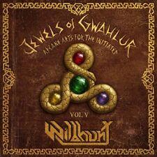 Wildhunt-Jewels of Gwahlur vol. 5 (NEW * GER 80ies power/speed metal * R. Wild)