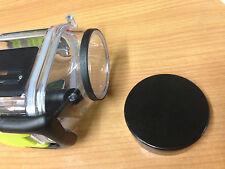 ContourPLUS2 Contour PLUS2 WaterProof Underwater Camera Case+Lens Protector Cap