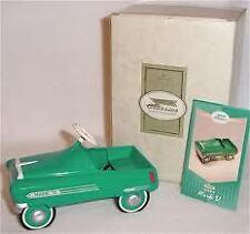 Hallmark Kiddie Car Classics 1956 Garton Mark V New
