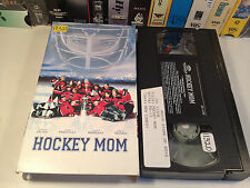 Hockey Mom aka Chicks With Sticks Rare VHS 2004 OOP HTF aka Anyone's Game