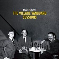 BILL EVANS TRIO (PIANO) - THE VILLAGE VANGUARD SESSIONS NEW CD