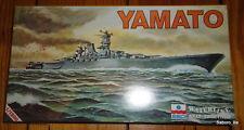 ESCI WATERLINE 1/1200 YAMATO 408