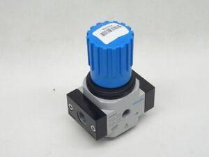 Festo Lr-D-Midi Pressure Regulation Valve 159580 Mint