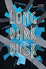 The Australia Trilogy: Long Dark Dusk 2 by J. P. Smythe (2017, Hardcover)