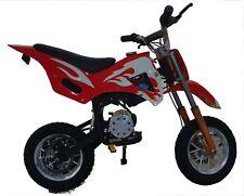 KXD 504E Dirtbike Electric Motorcycle Dirt Mini Bike Speeds Up 10 MPH 24V 350W