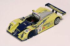 Spark 1/43 Reynard 2KQ ROC #34 Le Mans 2000