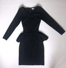 Robe noire CLAUDIE PIERLOT - Taille 36