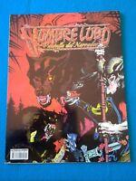 Rol - Hombre lobo -Pantalla del narrador revisada - La Factoria RL745