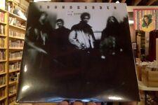 Soundgarden A-Sides 2xLP sealed vinyl reissue