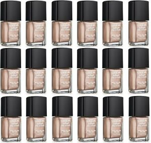 Covergirl Outlast Stay Brilliant Nail Polish, 225 Perfect Penny CHOOSE YOUR PACK