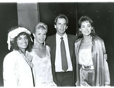 Connie Sellecca Shari Belafonte Heidi Bohay ORIGINAL 7x9 press photo #U8910