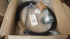 BRAND NEW EX MOD HIGH POWERED NATO 34 VOLT POWER SUPPLY BOOSTER CABLE, FV2272350