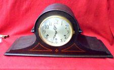 Wonderful 1920's Seth Thomas Quarter Chiming Mantle Clock--Pendulum Driven