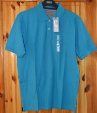 Marks and Spencer Cotton V Neck Casual Shirts & Tops for Men